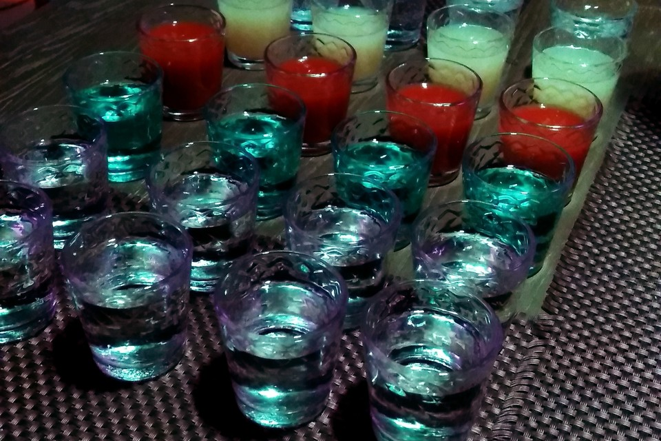 Липецк оказался на 9 месте в рейтинге городов по ночной продаже алкоголя