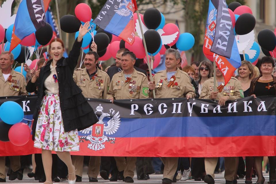 Всех зацепила фраза президента России, что «Киеву Донбасс не нужен». Что за этим может последовать?