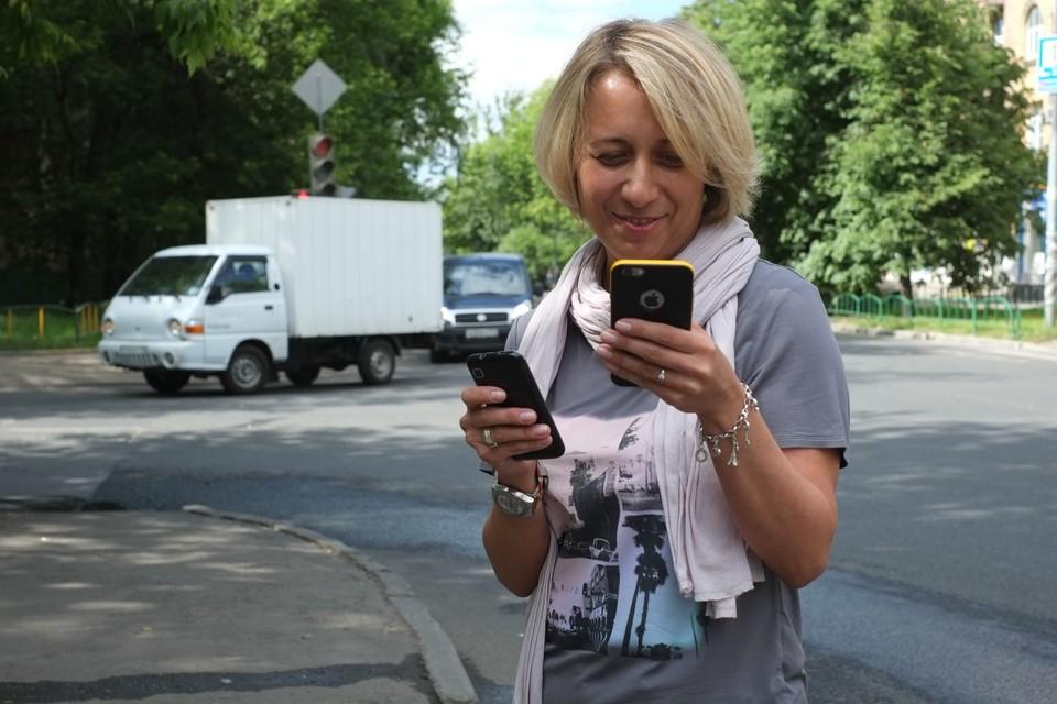 Кроме того, сеть была усилена вдоль обводной дороги в Тольятти.