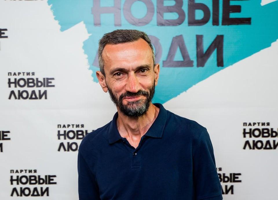 Алексей Савватеев доктор физико-математических наук и популяризатор математики