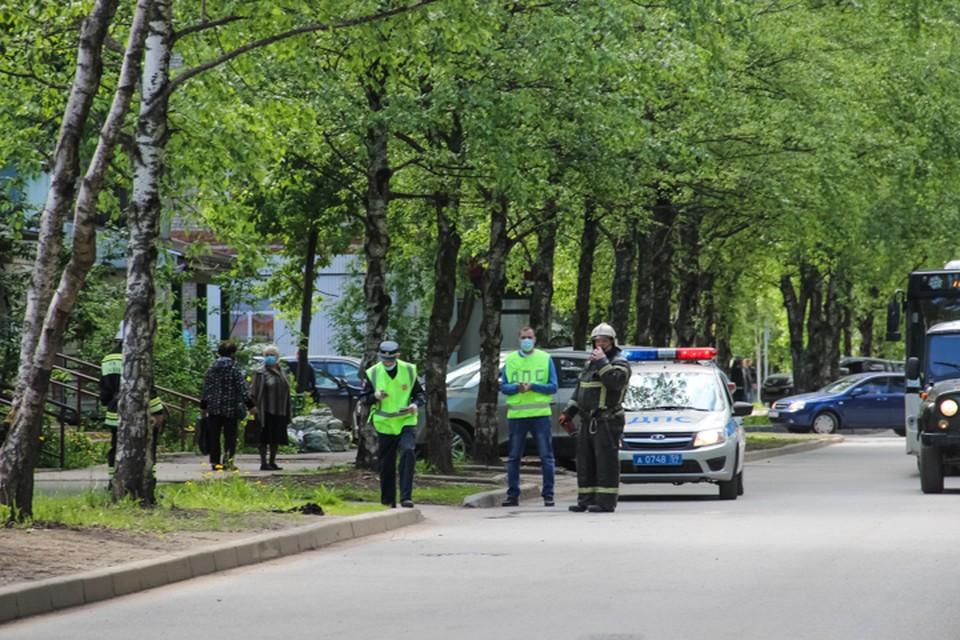 Мужчина найден мертвым в квартире в Орджоникидзевском районе.
