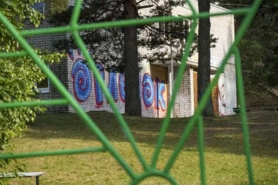 В лагере Ярославской области, куда ночью проникли дебоширы, отложили старт двух смен. ФОТО: страница Антона Капралова ВКонтакте