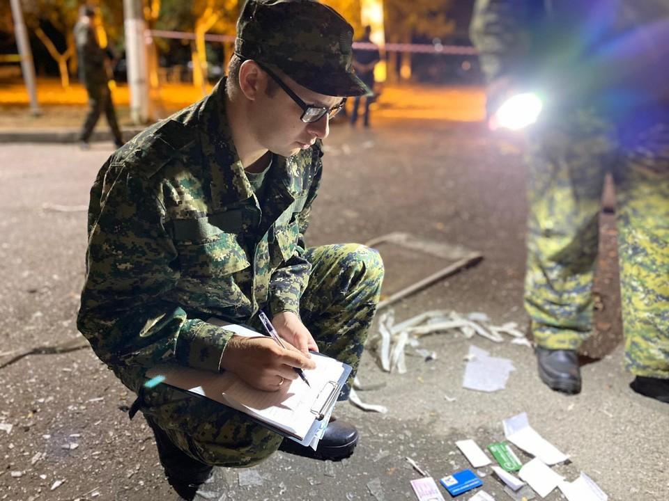 Была осуществлена масса процессуальных действий. Фото: crim.sledcom.ru