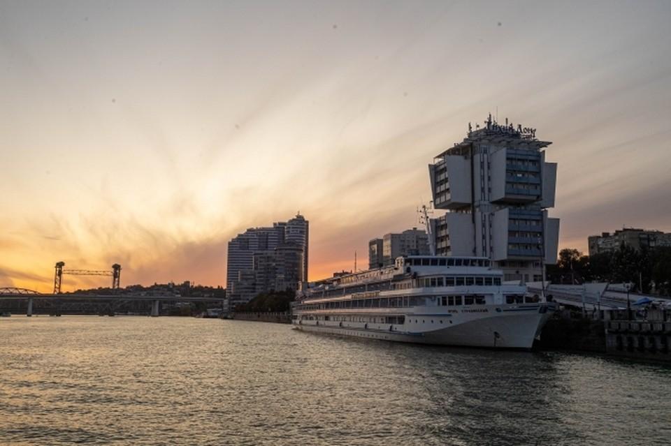 Ростовчане назвали главные достопримечательности города