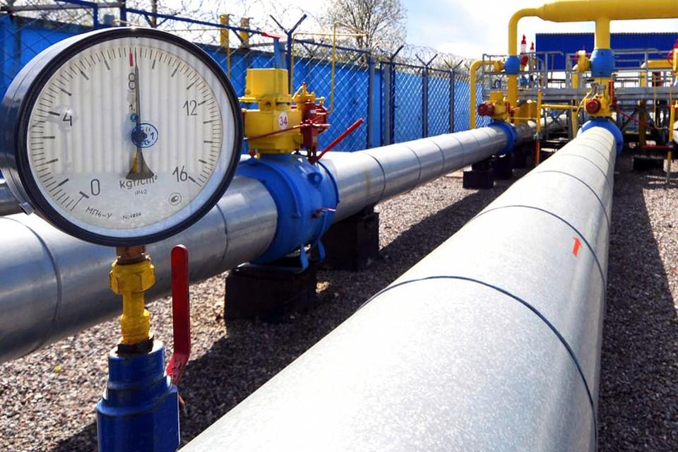 В регионе идет первый год реализации масштабных планов пятилетней программы газификации. Фото: ПТО