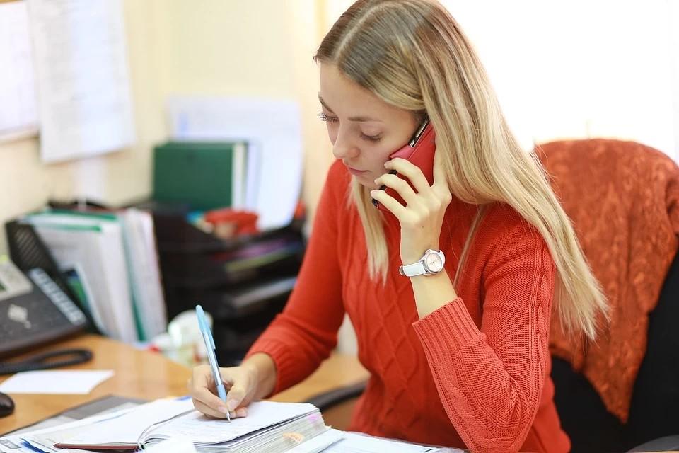 Публикуем телефоны отделений Пенсионного фонда по районам области.