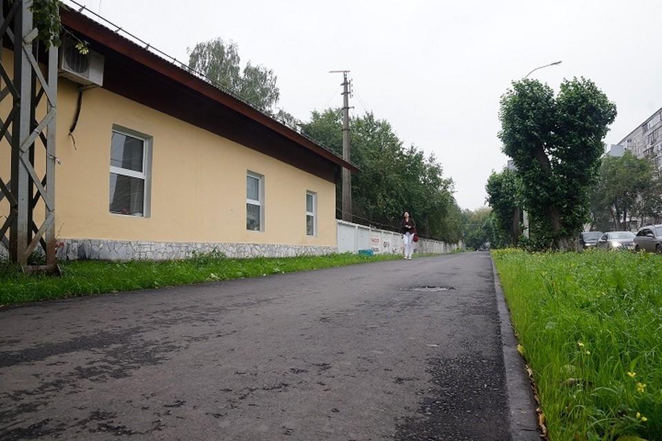 Также в течение этого года на нескольких улицах Ленинского района появятся новые пешеходные дорожки.