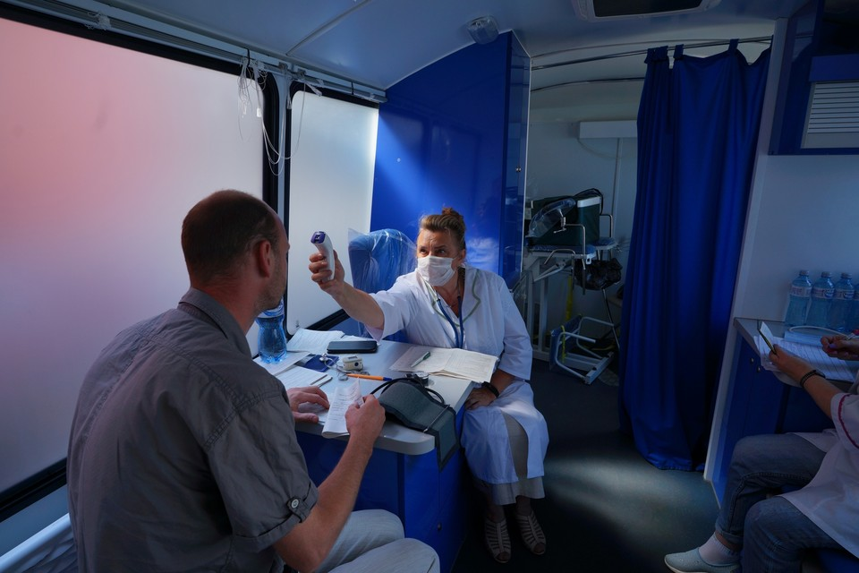 В Орловской области сохраняется дефицит вакцины от коронавируса