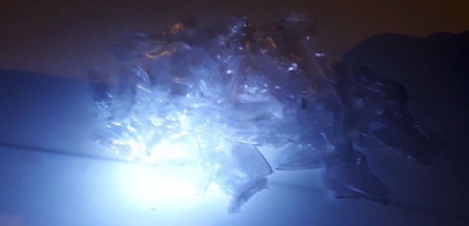В Тюмени задержали женщину с 50 пакетиками «соли».