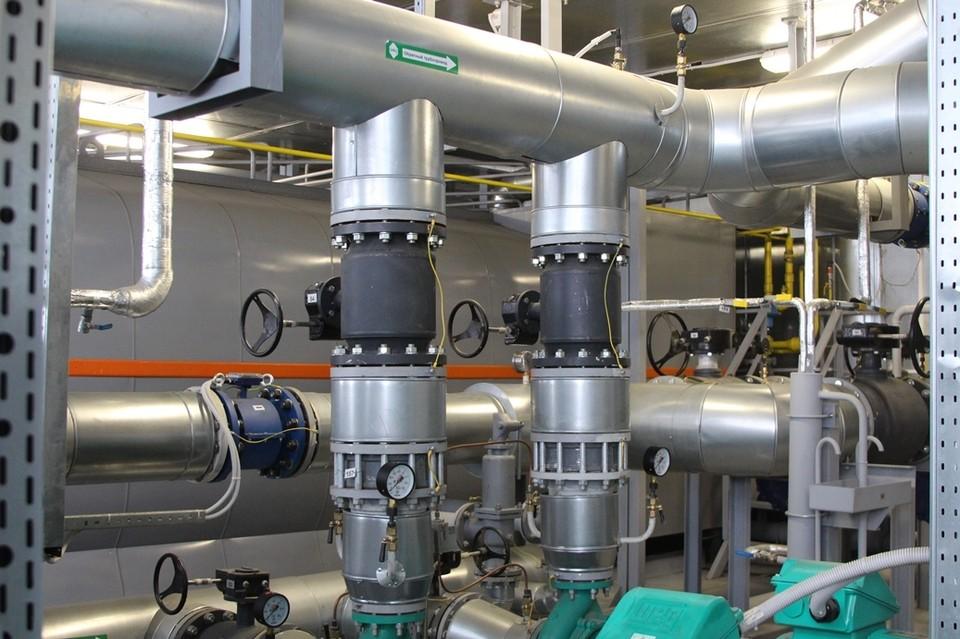 Три четверти теплосетей АО «Теплоэнерго» прошли регламентные испытания в рамках подготовки к отопительному периоду. Фото: АО «Теплоэнерго»