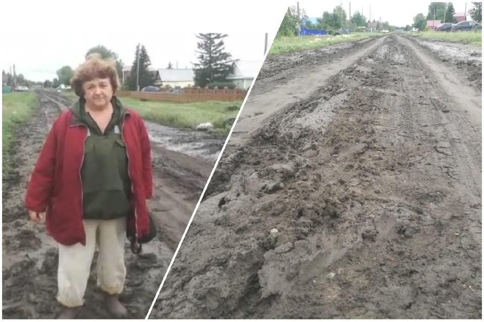 Местный депутат Ирина Дроздова говорит: за время переписок с многочисленными инстанциями стоимость ремонта улицы подорожала с 43 до 53 миллионов рублей.
