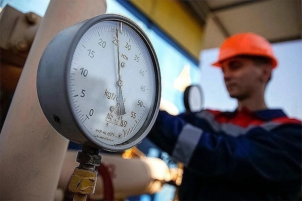 Благодаря газопроводу Венгрия будет получать российский газ минуя Украину