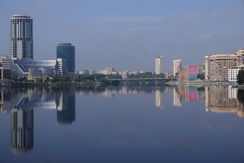 Лучшие работодатели будут представлять Екатеринбург на всероссийском конкурсе