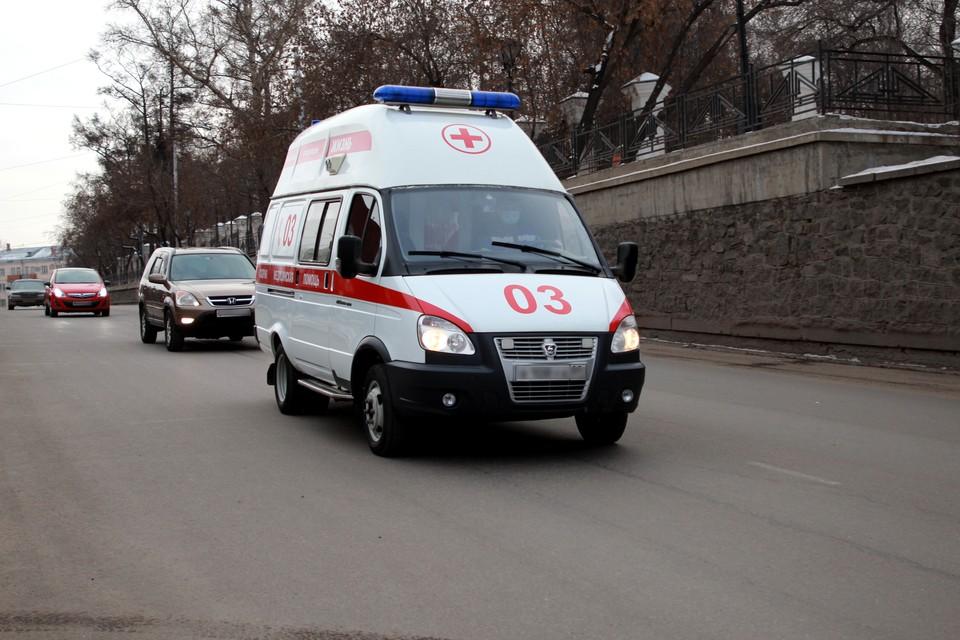 Одна пассажирка – погибла, еще две в больнице.