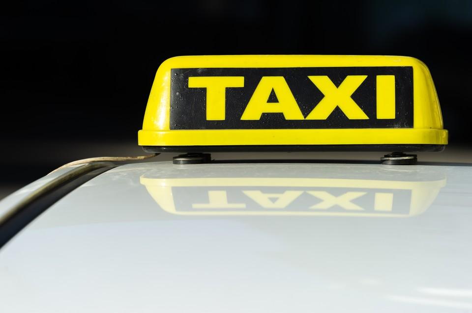 В Петербурге разработали требования для таксистов