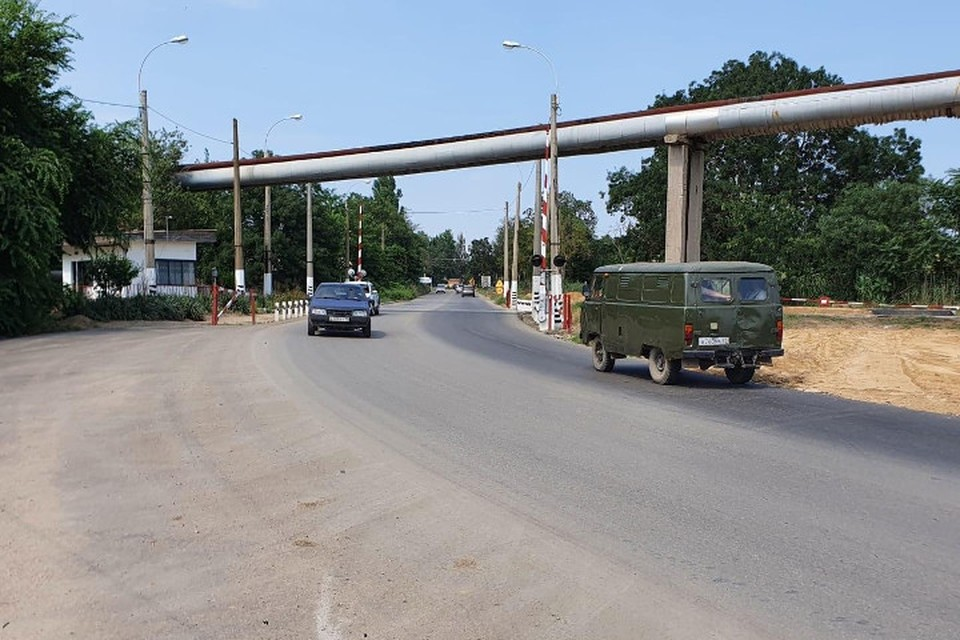 В Керчи ремонт 10 дорог завершили досрочно. Фото: РСК