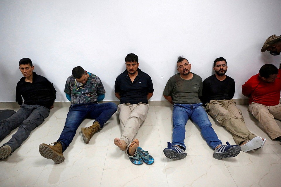 CTU Security, вовлеченная в убийство, предположительно связана с организаторами покушения на главу Венесуэлы Николаса Мадуро в 2018 году