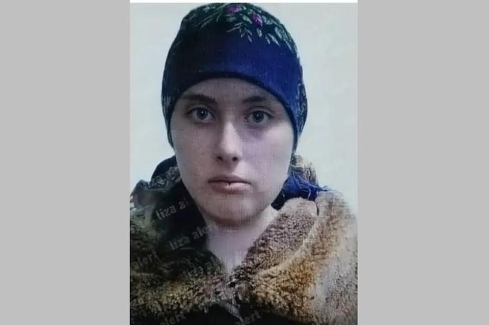 В Рязанской области бесследно пропала 16-летняя девушка.