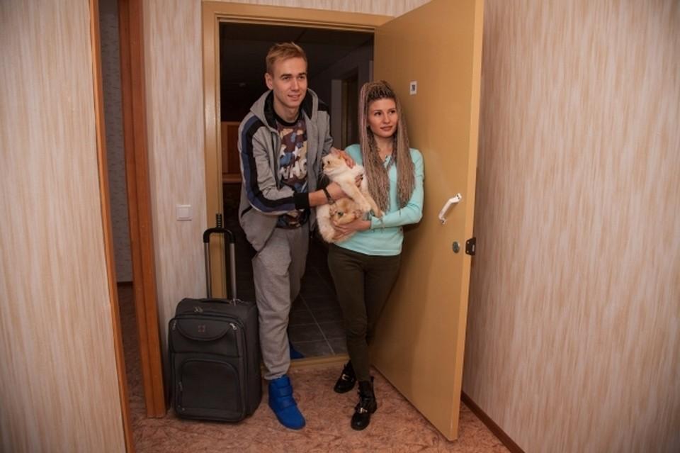 Подобрать квартиру по потребностям любого арендатора могут в компании «Этажи»