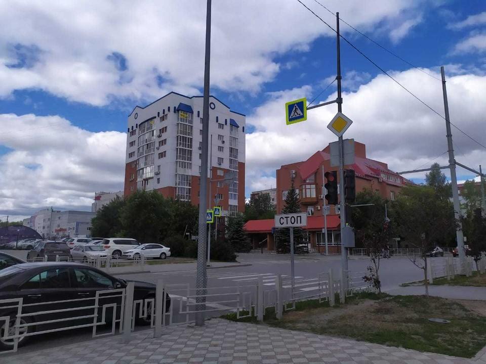 В Тюменскую область ограничивать въезд не будут.
