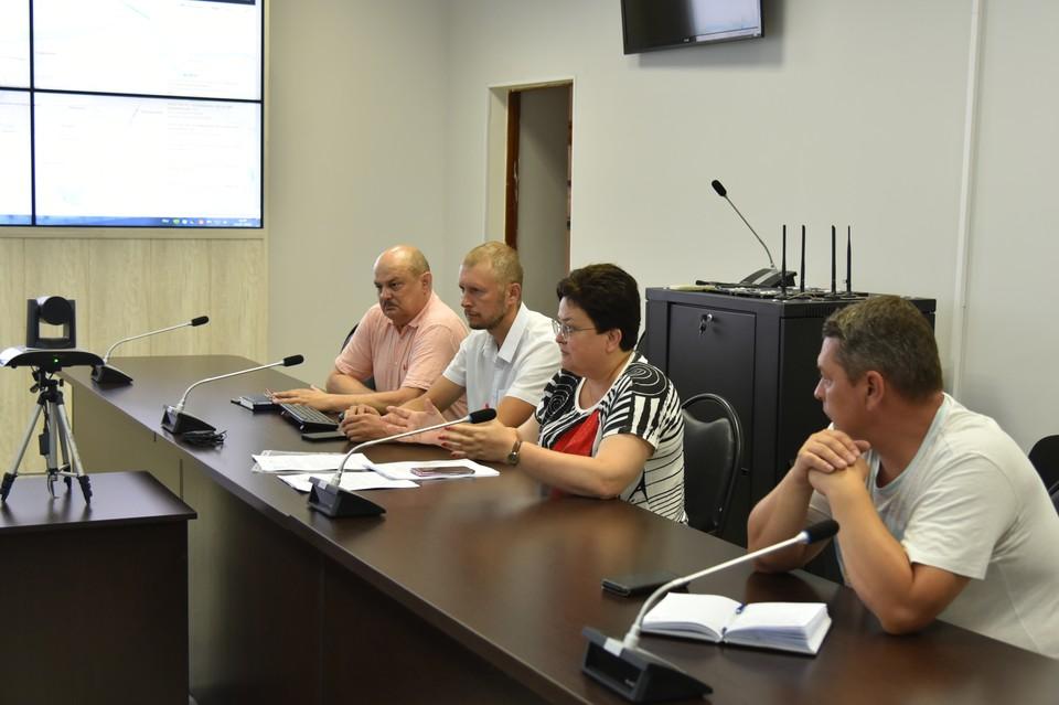 Астраханцы смогут следить за работой коммунальных служб