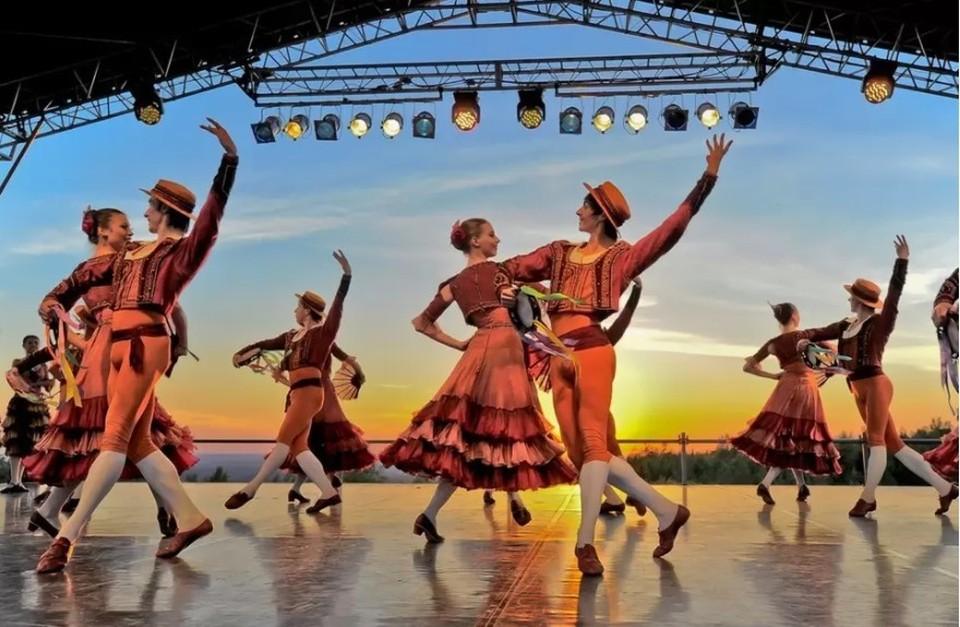 Фестивальные городки будут работать в нескольких точках Перми