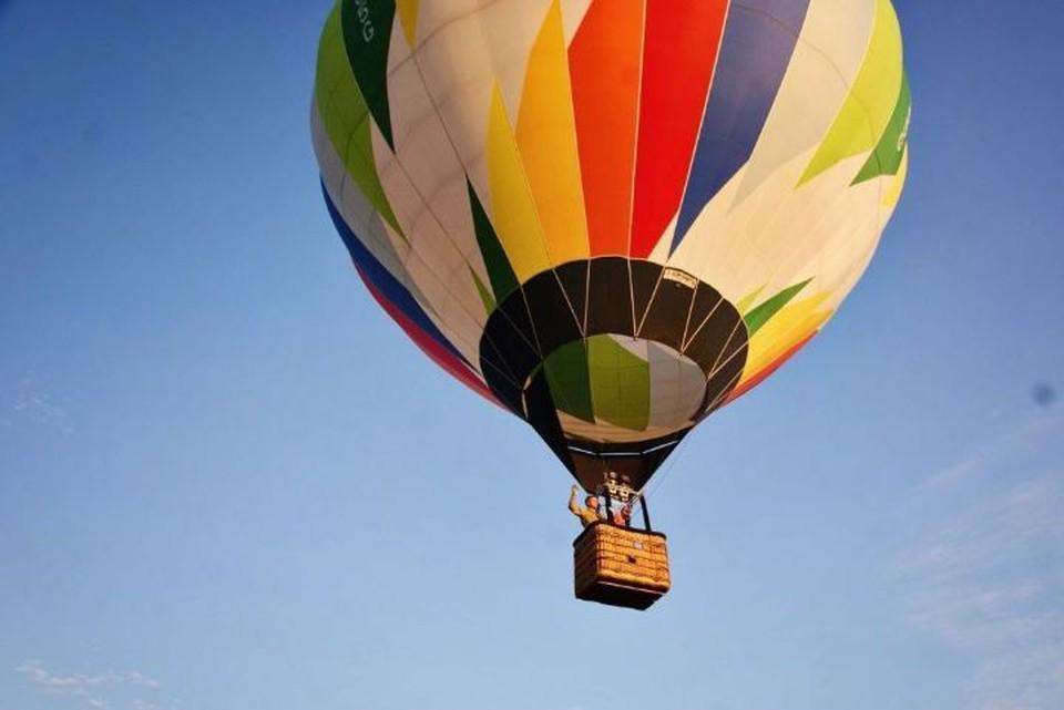 В Переславле с 23 по 25 июля пройдет фестиваль воздухоплавания