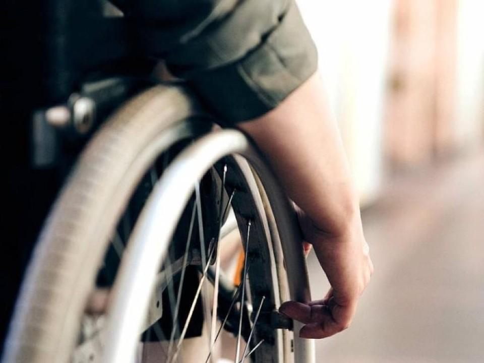 Жизнь людей с ограниченными физическими возможностями хотят сделать проще