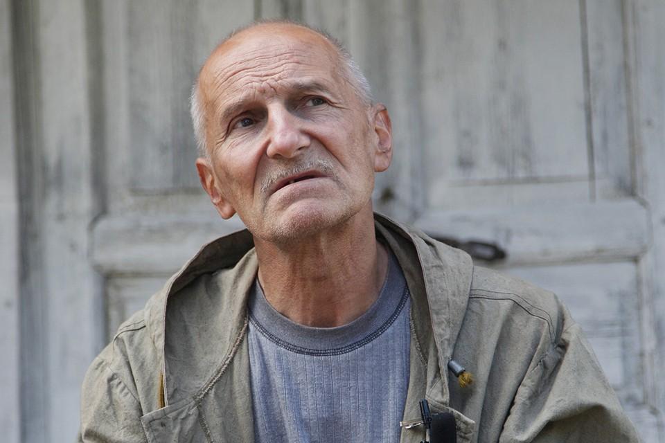 Вечером 15 июля в больнице в Коммунарке умер Петр Мамонов. 70-летний музыкант провел в инфекционном госпитале почти три недели, две из которых - в состоянии искусственной комы.
