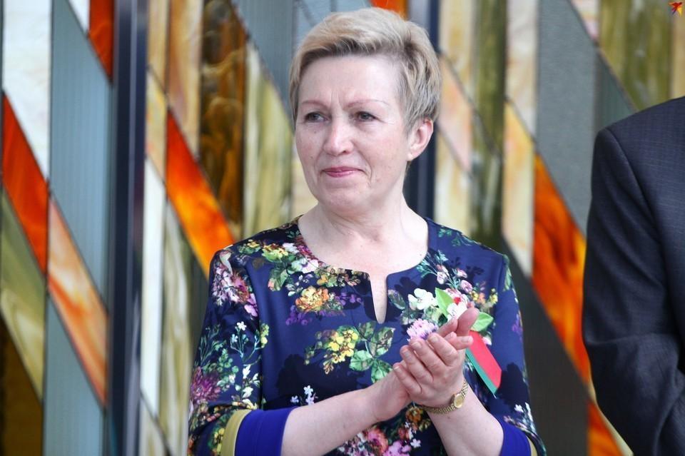 Надежда Андреевна планирует сконцентрироваться на общественной работе