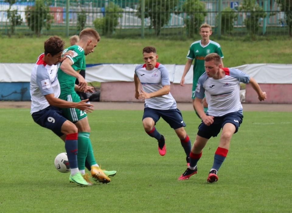 Первую домашнюю встречу нового сезона «Иртыш» проведёт 20 июля с клубом «Зенит» из Ижевска