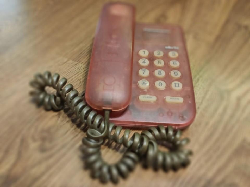 Принимать звонки будут сорок операторов