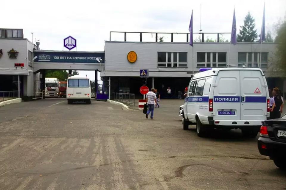 Три человека пострадали при взрыве на заводе Свердлова в Дзержинске