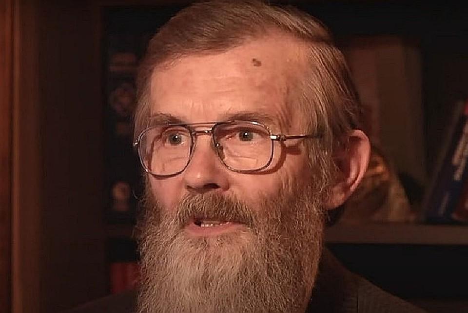 В Москве при столкновении с самокатом погиб 80-летний биолог, праправнук Тютчева профессор Иван Пигарев