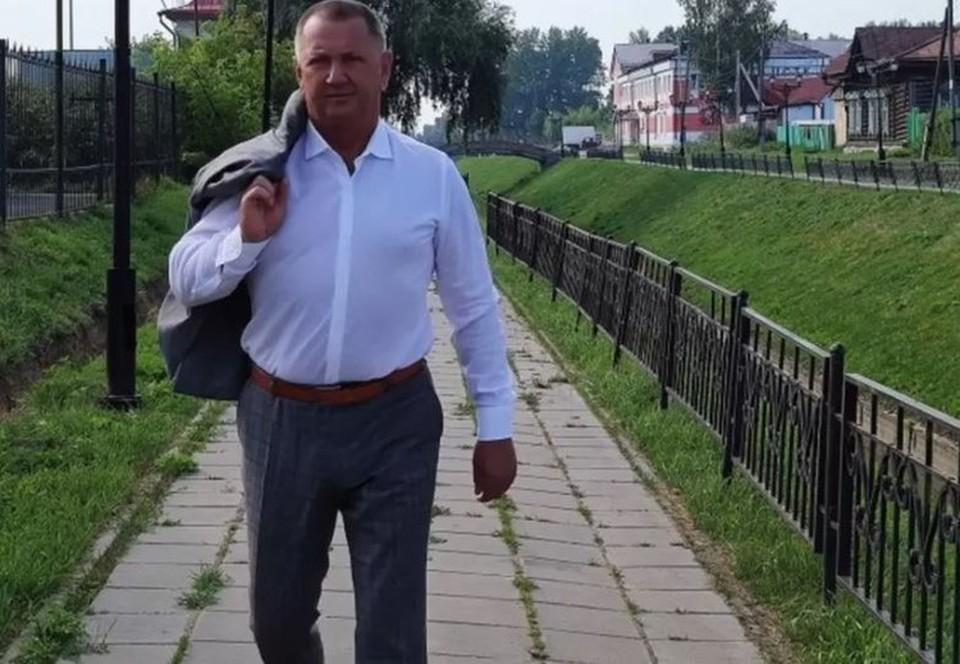 Самый богатый, но уже бывший депутат Тобольска проведет два месяца в СИЗО