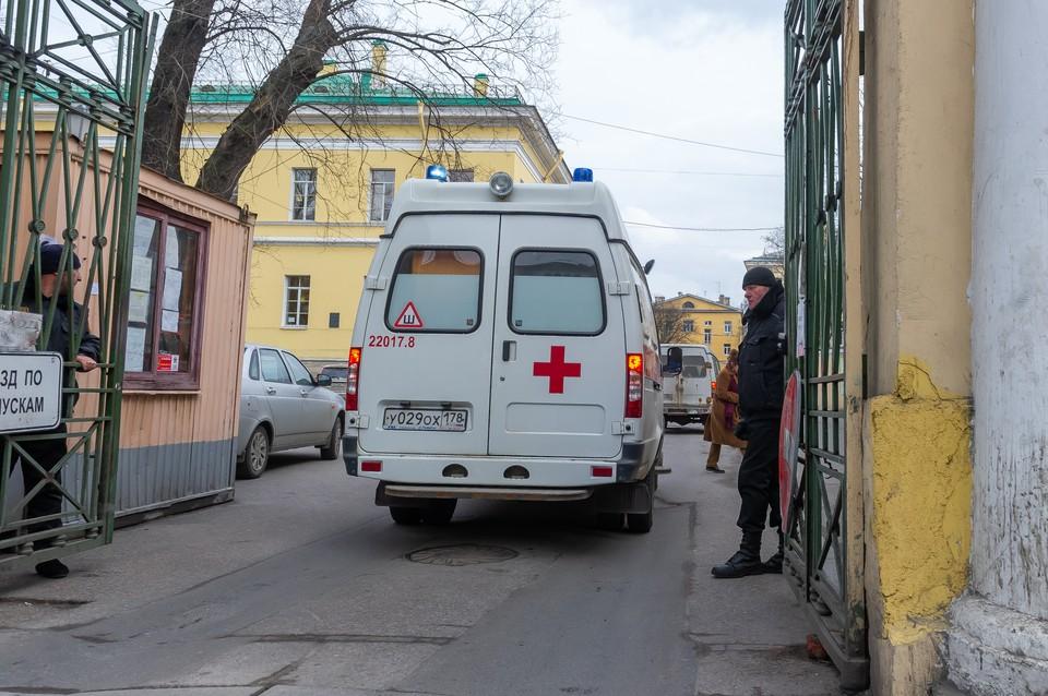 Мариинская больница готовится возобновить работу в обычном режиме.