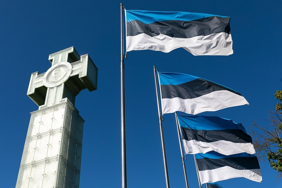 Глава МИД Эстонии заявила, что не будет направлять в Минск нового посла. Фото: stolitsa.ee