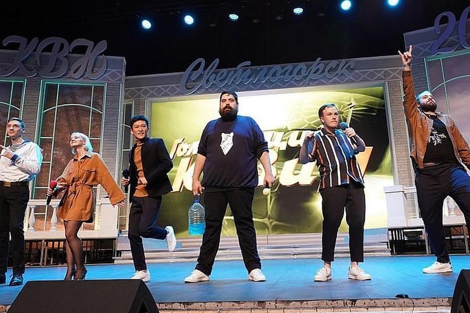 Ребята стали призерами престижного конкурса. Фото: www.instagram.com/primkvn.