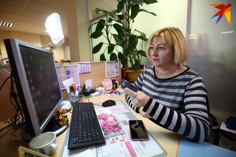 В Гродно женщина картой мужа хотела оплатить услуги – мошенники списали 1350 рублей