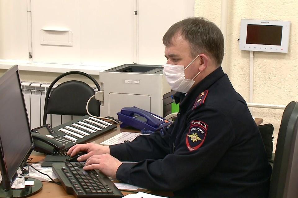 Фото: Пресс-служба УМВД РФ по Пензенской области