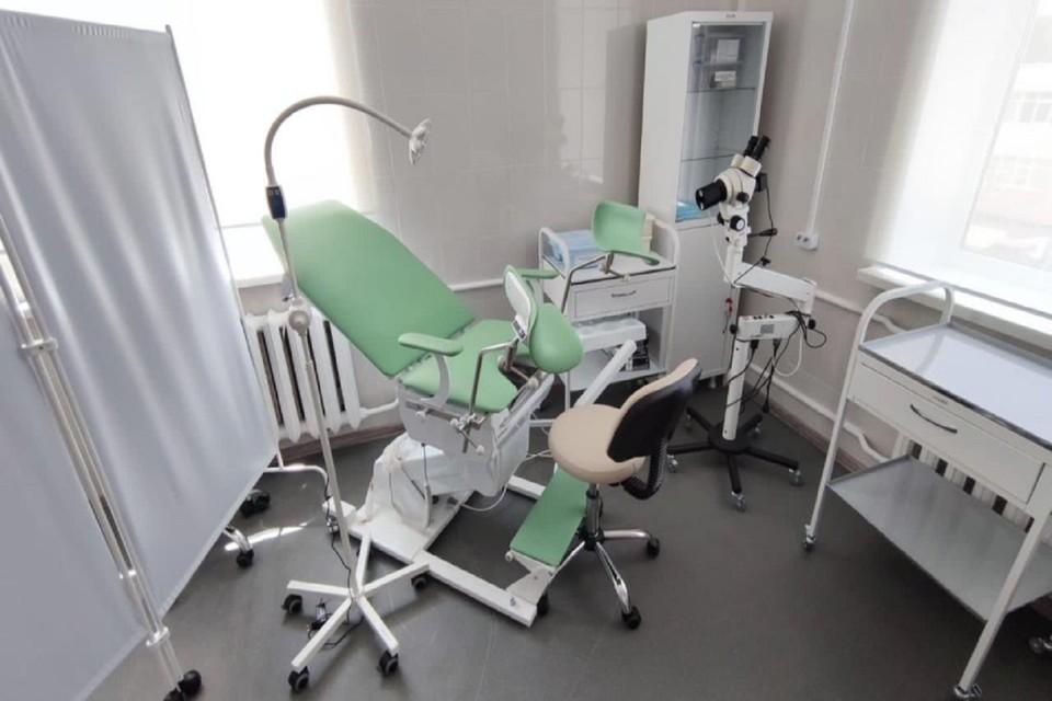 В Ростове открылся центр по охране репродуктивного здоровья подростков. Фото: администрация Ростова
