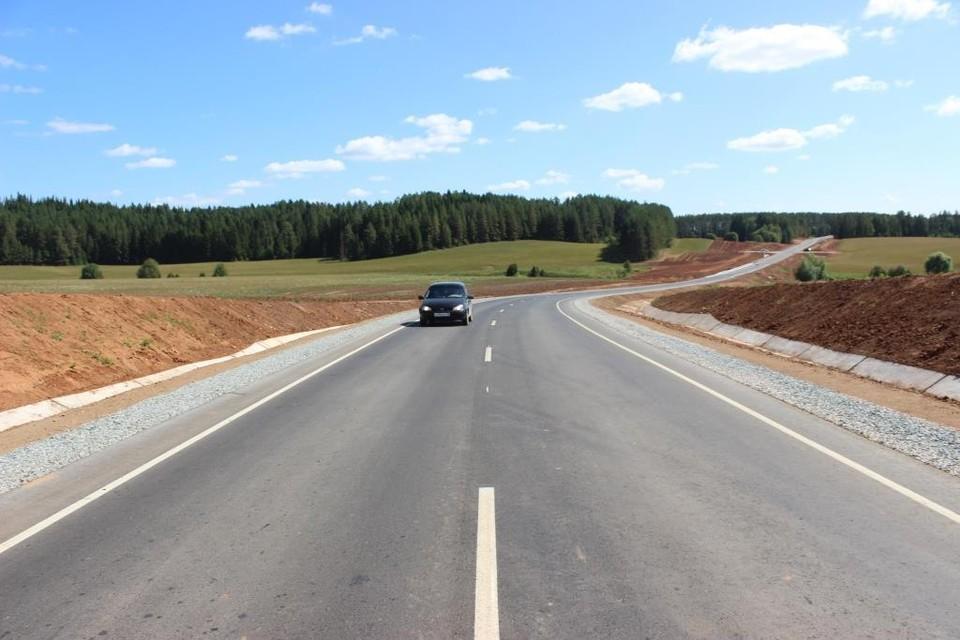 Замечаний к ремонту нет. Фото: пресс-служба нацпроекта «Безопасные качественные дороги»
