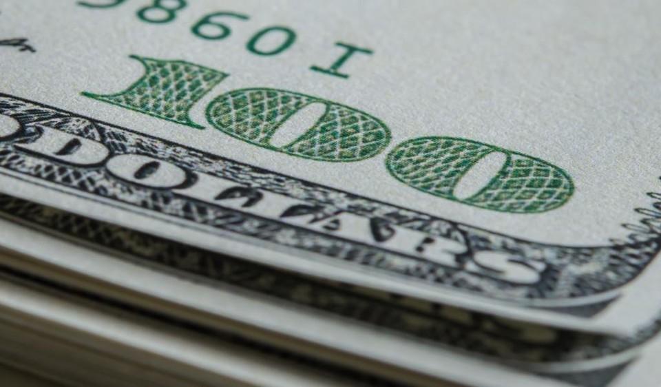 Доллар начал немного отыгрывать у тенге