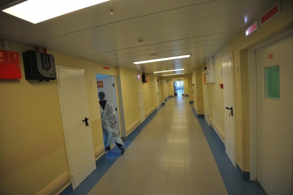 В Коми дети оказались на больничной койке из-за любопытства и недосмотра взрослых