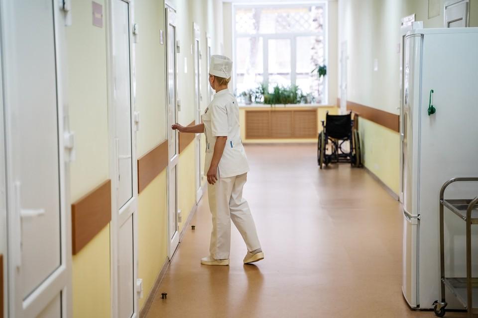 В Самарской области 280 новых заразившихся