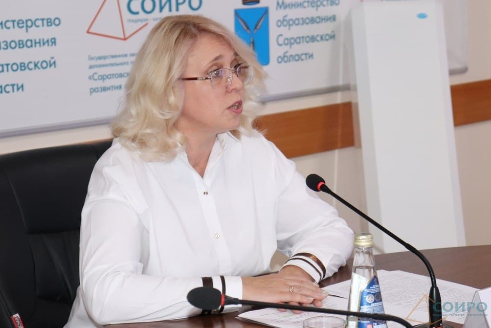 Елена Нерозя