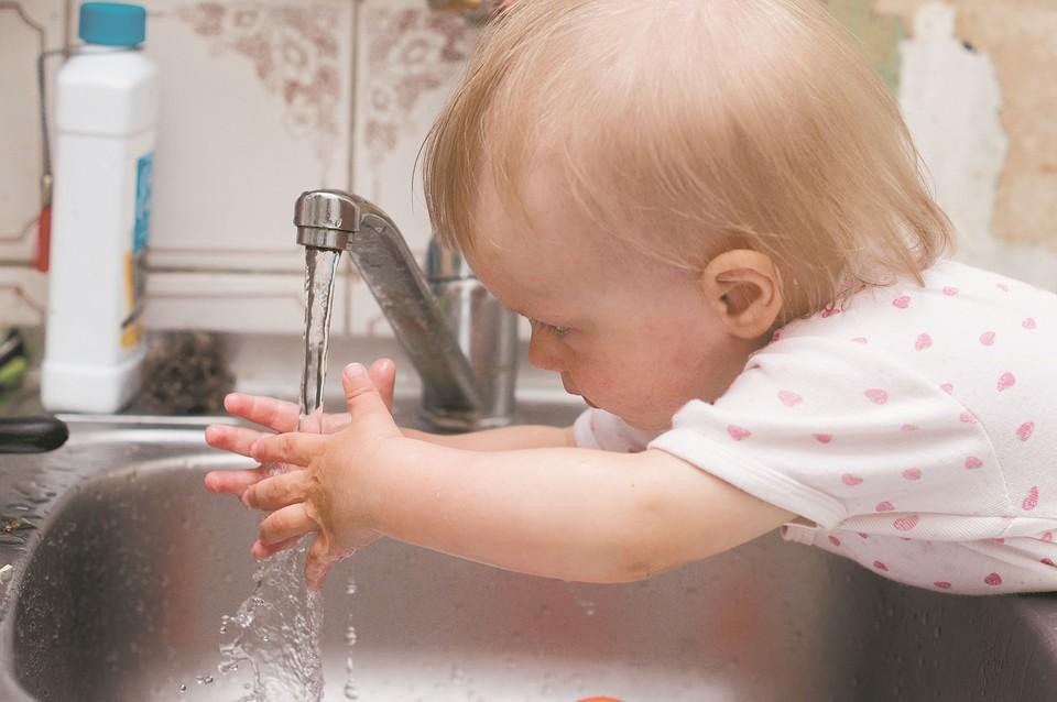 Отключать горячую воду во время опрессовок не будут