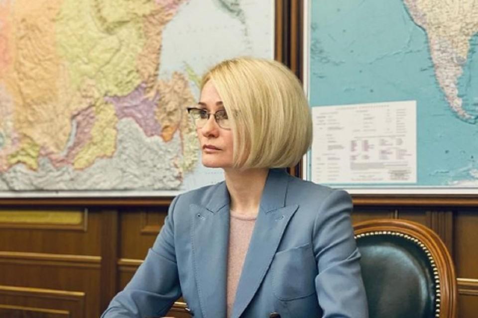 Должность предполагает контроль за хозяйственными вопросами в регионах Сибири. Фото: Виктория Абрамченко // Инстаграм.