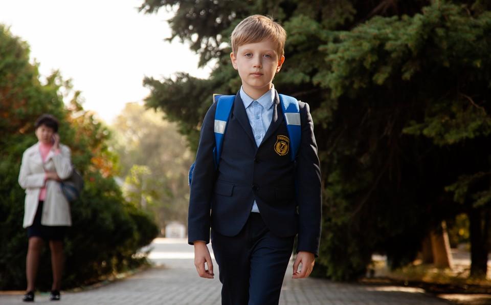 Каждый родитель хочет одеть своего ребенка с иголочки.