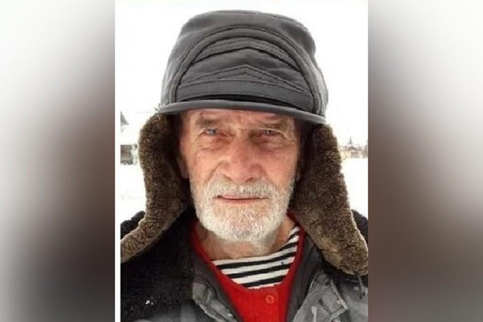 """Под Новосибирском 11 дней не могут найти 70-летнего пенсионера, пропавшего в лесу. Фото: ПСО """"ЛизаАлерт НСО""""."""